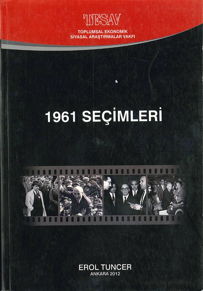 1961 Seçimleri