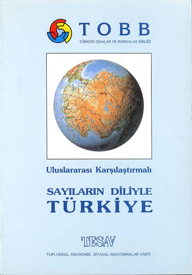 Sayıların Diliyle Türkiye