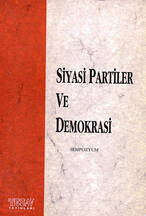Siyasi Partiler ve Demokrasi